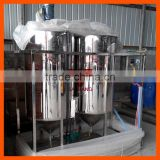 5t/d chinese tallow tree crude oil refinery for sale /oil refine machine/oil refinery equipment