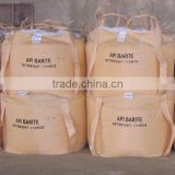 BEST quality BARITE POWDEDR API 13A for Oil Drilling Mud
