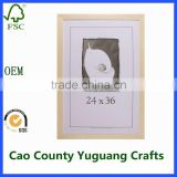 unfinished wood frames DIY picture photo frame wooden funny photo frames
