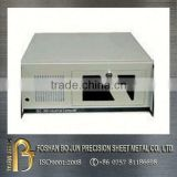 sheet metal chassis customized 2u rackmount chassis made in China
