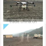 Uav Drone Crop Sprayer,Agricultural Pesticide Spraying Uav With Autopilot And Gps 4-Rotor 5L drone