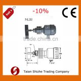 NL33 High Precision high temperature flexible shaft Rotating level switch limit switch