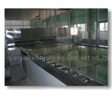 Inquiry about Silver Mirror Production Line