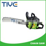 "China Supplier 2 Stroke 5800 58cc Chainsaw Promotion Chain Saw with 20"" , 22"" Guide Bar"