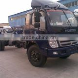 truck trailer /2 axles/3 axles/ from factory aluminum wheel assy