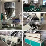 good price best quality pvc wire extruderplastic extruder line