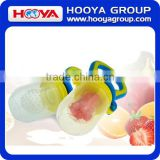 joyful Baby Pacifier Safe Food Feeder