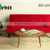 Home furniture wooden sofa coffee table, living room MDF coffee table