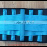 Alibaba trade assurance Waist Belt Back Pain Relief Lumbar Belt, shaper slimming fitness lumbar belt