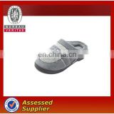 Men's high-quality winter indoor slippers with customized logos