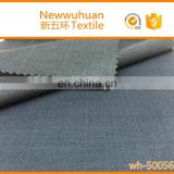 2017 new design T/R 7030 suiting fabric for Vietnam market, wh-50056