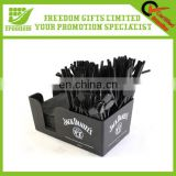 Promotional Logo Customized Decorative Napkin Holder