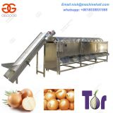Onion Sorting Machine/Onion Sorting/Grading Machine for Sale/Professional Onion Picking/ Sorting Machine