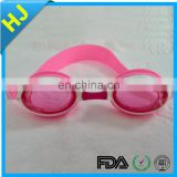 Manufacturer supply price swimming goggles made in China