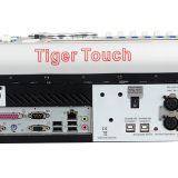Tiger Touch Controller /DMX Controller Tiger Touch/Tiger Touch Console