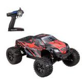 ZD Racing 9106-S 2.4G 1:10 4WD Brushless with 60A Waterproof ESC Off-road RC Car RTR