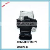 Interior Accessories OEM AFH70M-78 20787043 AF-GM03 Air Flow Meter Sensor for GM Chev Buick Cadi