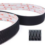 3M SJ3551 Mushroom Reclosable Fastener Tape