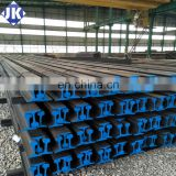 Steel Rail for Mining Electric Locomotive,Steel Rail for mining narrow gauge,Light Steel Rail