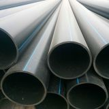 Polyethylene Well Pipe For Ore Transportation Corrosion Resistance