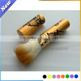 HIGH QUALITY RETRACTABLE MAKEUP BRUSH WITH SUPER HAIR
