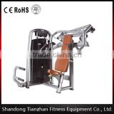 High Quality/CE Approved Commercial Gym equipment/Fitness equipment Chest Incline TZ-6040