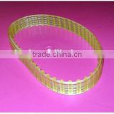 T5 OEM factory price Custom Made Cheap PU transmission Belts