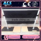 ACS wholesale pipe and drape kits, backdrop pipe and drape, used pipe and drape for sale