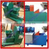 wood sawdust charcoal briquette making machine/briquette extruder machine