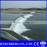 water prewend rubber rubber water trough rubber dams