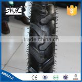 Factory heavy duty rubber tricycle in three wheel tractor wheel 5.00-12                                                                         Quality Choice