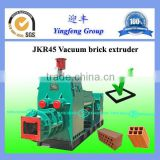New technology product in market, Yingfeng JKR45 full automatic clay brick production line