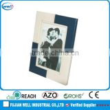fashion leather different types photo frames