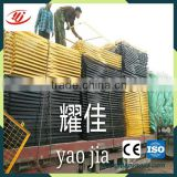 First Class Construction Used Reinforcing Mesh Welded Panel