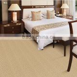 2015 High Quality Morden Design Hotel Machine Tufted Carpet Public Area Wall to Wall Carpet