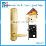 PENGHUI Hot Electronic Digital Security Door Rfid Lock For House, Office and Hotel