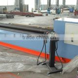 Electric type Rolling Machine, Asymmetrical bending machine , symmetrical rolling machine