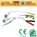 Physiotherapy Equipment Tens Cable