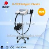 K-100 latest technology g5 machines slimming beauty machine made in china