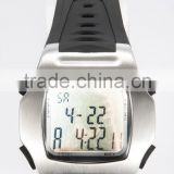 sport body fitness heart rate meter pulse watch/calorie counter heart rate monitor sport watch
