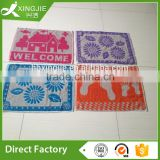 Cotton Home used lovely Bath Mat Hotel Towel
