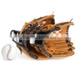 "Pro 10.5"" 11.5"" 12.5"" Lightweight Softball Gloves Fastpitch or Slowpitch"
