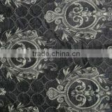 MIddle East Noble Design Jacquard Chenille Sofa & Bed Sheet Cloth SFT002