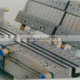 PVC extrusion mould factory/plastic mould manufacturer/PVC pipe extrusion mould/PVC gutter extrusion mould/foam extrusion mould