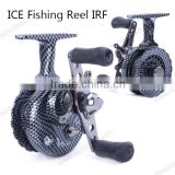 Quality IRF ice fishing reel