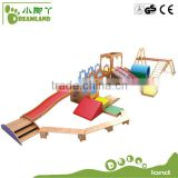 2014 hot sale baby mini soft indoor play equipment