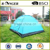 Camping Family Tent Cot With Kitchen From China