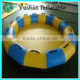 China manufacturer hot selling inflatable bungee trampoline