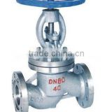 ISO9001 Globe Control Valve Manufacturer