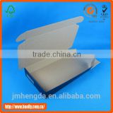 Hot Style Kraft Liner Board For Corrugated Boxes With Fancy Design